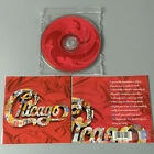 Chicago - The Heart Of 1967-1997 CANADA CD Classic Rock VG #1452