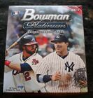 2017 BOWMAN PLATINUM BASEBALL FACTORY SEALED BOX ** 2 AUTOGRAPHS PER BOX **