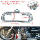 Engine Guard Highway Crash Bar Metal Shape Fit for Honda Rebel 250 CA250 CMX250