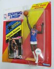 1992 STARTING LINEUP SLU NBA DERRICK COLEMAN NEW JERSEY NETS Collectibles Poster