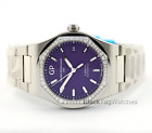Girard Perregaux Laureato 81005D11A182511A Summer Limited Edition Ladies Watch