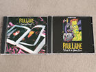 PAUL LAINE - Can't Get Enuff + Stick It In Your Ear - 2 CD SET