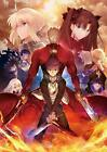 Fate/stay night Unlimited Blade Works Blu-ray Box II LIMITED Japan F/S