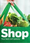 Weight Watchers POINTS PLUS SHOP BOOK Grocery Foods Values NEW Cond SHIPS FREE