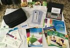 Weight Watchers Bundle Travel case Points Calculator Guides