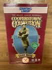 """Babe Ruth Yankee Starting Lineup Cooperstown Collection 12"""" Poseable Figure NIB"""
