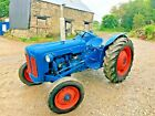 Fordson Dexta Tractor 2wd