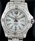 Mens Breitling Colt A17388  44mm Box & Papers Automatic