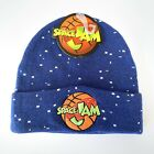 Looney Tunes Space Jam Beanie Basketball Bugs Bunny Sport Characters Hat