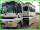 2004 Winnebago Itasca Sunrise Motorhome RV 62800 Mi Solar Charging Panels 34FT