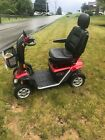 Pursuit XL adult electric mobility scooter good condition 6 years old