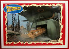 THUNDERBIRDS - Into the Pod! - Card #32 - Topps, 1993 - Gerry Anderson
