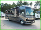 2017 Fleetwood Bounder 36Y Class A Gas RV Motorhome V10 Automatic ONLY 6K Mi 37