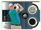 2014 SP Game Used Golf Cards 20