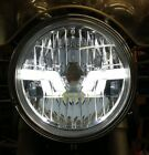 Crystal clear LED headlight head light Suzuki bandit GSF 600 N 'CE' 'E'