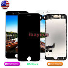 For iPhone 7 7 Plus 8 LCD Display Touch Screen Digitizer Assembly Replacement