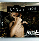 Rebel [Digipak] by Lynch Mob (CD, Aug-2015, Frontiers Records)