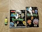 2018 Funko Rick and Morty Mystery Minis Series 2 8