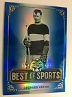 Georges Vezina Cards, Rookie Card and Memorabilia Guide 33