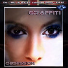 GRAFFITI - OBSESSION, CD LOST UK JEWELS COLLECTORS SERIES VOL.10 NEW