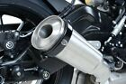 Husqvarna SM 610 2007 R&G Racing Exhaust Protector / Can Cover EP0005BK Black
