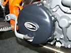 KTM 990 Adventure R&G Racing RHS Engine Case Cover ECC0015BK Black