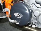 KTM 990R Super Duke R R&G Racing RHS Engine Case Cover ECC0015BK Black