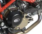 Ducati 600SS 2003 R&G Racing RHS Clutch Engine Case Cover ECC0012BK Black