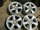 2006 2007 Subaru Impreza 16x6 1 2 5 lug Alloy Wheels W Center 68752 Set 4