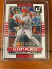 A Tale of Two Cities: The Hobby Reacts to the Albert Pujols Signing 6