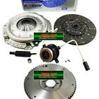 EXEDY CLUTCH KIT 01034 FOR 89 90 JEEP CHEROKEE COMANCHE WRANGLER CJ DJ 40L 42L