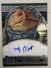 2017 Topps Star Wars 40th Anniversary Trading Cards 11