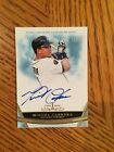 2011 Topps Tier One Autographs Gallery and Highlights 22