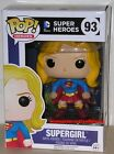 Funko Pop Supergirl Vinyl Figures 17