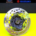 Front Wheel Hub Rotor Assembly 1986 Suzuki DR125 DR200 SP125 1987 1988