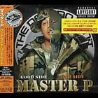 MASTER P Good Side, Bad Side VICP-62682-3 CD JAPAN 2004 NEW F/S