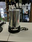 West Bend Coffee Percolator 3510E