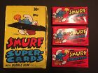 2015 Upper Deck Smurfs Stickers 6
