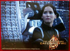 2013 NECA The Hunger Games: Catching Fire Trading Cards 10