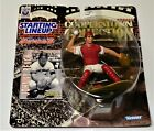 1997 Kenner Starting Lineups Cooperstown Collection Johnny Bench