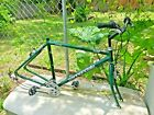 Complete Cannondale H300 CAD1 USA Aluminum 20 Touring Hybrid Road Bicycle Frame