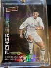 Cristiano Ronaldo Rookie Cards and Apparel Guide 4