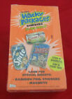 WACKY PACKAGES ANS3 SEALED BOX IN EXCELLENT CONDITION (18 PKS 4 PER PACK)