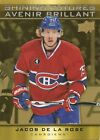 2015 Upper Deck Tim Hortons Collector's Series Hockey Cards 9