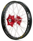 Front Wheel 1.40x17 Red/Black Talon/EXCEL for Honda CRF150R 2007-2015