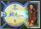 2018-19 Topps Museum Collection UEFA Champions League Soccer Cards 21