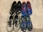 Mens Running Shoes Lot Brooks Mizuno SIZE 115 Athletic Great Condition Tread