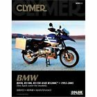 Clymer Street Bike Manual - BMW R850, R1100, R1150 & R1200C - M503-3