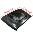 Fit Jeep Wrangler JK 07 17 10th Anniversary Center Vents Steel Hood local pickup