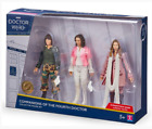 Classic Doctor Who 7th Seventh Dr Who  Cyberman Action Figures Set Limited Rare